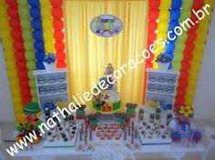 Resultados da Pesquisa de imagens do Google para http://images01.olx.com.br/ui/1/64/49/1356628854_432025549_9-Decoracao-de-Festa-Infantil-ProvencalClean-Patati-Patata-.jpg