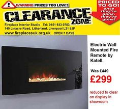 www.fireplaces-liverpool.com Reduced to £299 in our 2015 Summer Sale was £449.