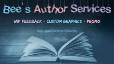 Author Services banner4