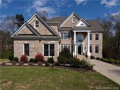 photo tour, maps, description, schools, neighborhood and community information for 16748 Hammock Creek Place, Charlotte NC 28278 (The Palisades Subdivision) MLS # 3017275