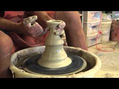 Bible Theater: Jeremiah - The Potter's House - YouTube