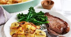 Browse through our range of delicious and nutritious potato recipes. Potatoes - they are more than a bit on the side!