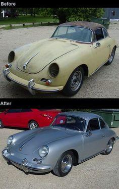 Ee A Eae Ff Bfab A B Ed D Retro Cars Restoration