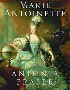 One of my favorite books!  Still, the best biography of this famous French queen.