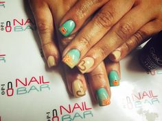 Citas disponibles en el website www.nailbarbymj.com