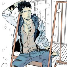 Will Herondale | Cassandra Jean Calendar | March | The Infernal Devices | Cassandra Clare