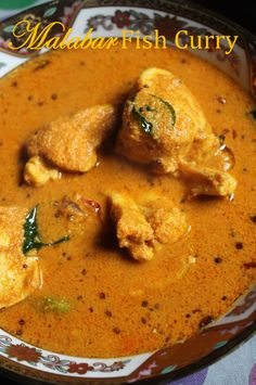 Saturday means it should be fish in my house, i usually make this and this curry. Because my hubby like a coconut based fish curry than a curry without it..But i wanted to try a malabar fish curry for a long time. So when i googled for the recipe, i found this one. It was...Read More