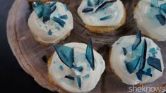 Game of Thrones cupcakes will bring out the White Walkers (VIDEO)