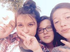 Fave friends