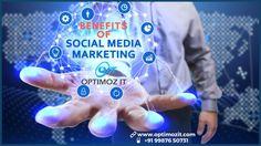 Benefits of Social Media Marketing in Dubai