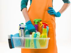3 Tips For Organizing the Cabinet Under The Kitchen Sink