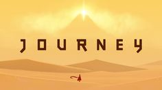 Journey, by thatgamecompany, is a PS3 game that is really more of an interactive parable — an anonymous online adventure to experience a person's life passage and their intersections with other's. $15.