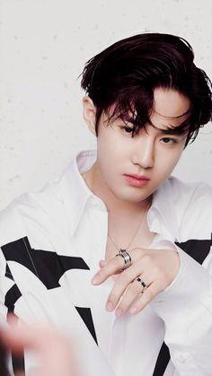 Read kenalan from the story kakel bad boy /jung jaehyun by luubnaa__ with 463 reads. Kpop Exo, Baekhyun Chanyeol, Chanbaek, Saranghae, Exo Fanart, Kim Joon Myeon, Exo 12, Kim Minseok, Exo Members