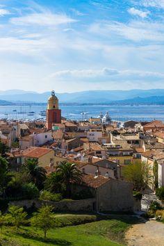 Saint-Tropez ~ French Riviera ~ France