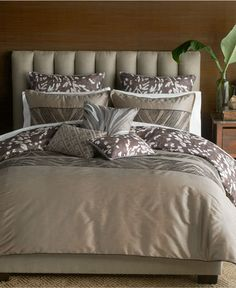 Bryan Keith Bedding, Capetown 9 Piece Comforter Sets - Bed in a Bag - Bed & Bath - Macy's