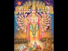 Palestra Xadrez Cosmico de Brahma Vishnu e Shiva