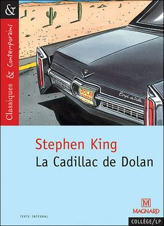 """"""" Ce livre m'a plongé dans une histoire passionnante entre un instituteur qui veut venger sa femme et un malfaiteur cruel, riche et puissant. Le récit est très prenant et mystérieux jusqu'au bout. J'éprouve de l'admiration pour le personnage principal car il fait preuve d'une incroyable détermination pour venger  sa femme assassinée."""" Alexis Boin, 302"""