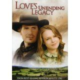 Love's Unending Legacy (DVD)By Erin Cottrell