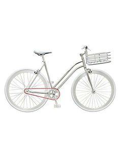 saks women's regard bike by martone cycling co.