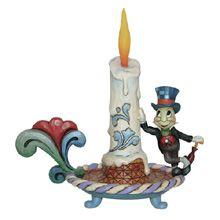 Jim Shore Disney Figurines - Traditional Jiminy Cricket Candle