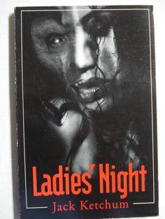 Ladies Night: Jack Ketchum