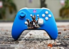 ModdedZone - Custom Modded Controllers for Xbox One, Xbox One Elite, and Nintedo Switch - ModdedZone Online Gaming Sites, Online Video Games, Play Game Online, My Little Monster, Cute Art Styles, Xbox One Controller, Xbox One S, Dragon Ball Gt, Gaming Computer