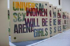universal sex arena lp