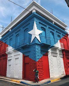 """2,192 Me gusta, 23 comentarios - #Tíratepr + SC  Tiratepr  (@tiratepr) en Instagram: """"Si vas para Utuado esta es una de la nuevas paradas que tienes que hacer para que veas la bandera…"""""""