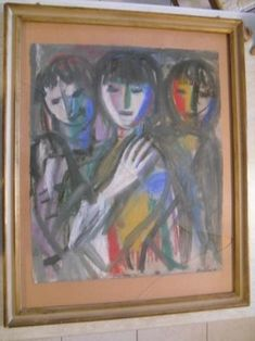 Frame, Painting, Decor, Figurative, War, Picture Frame, Decoration, Painting Art, Paintings