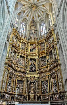 Catedral de Astorga | Flickr: Intercambio de fotos
