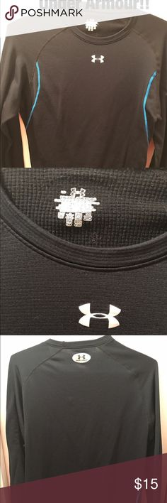 Under Armour shirt in good condition Boys large Under Armour shirt in very good condition Under Armour Shirts & Tops Sweatshirts & Hoodies