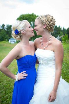 #SisterLove #Sisters  #MaidOfHonor #MOH