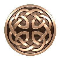 """My goal is to lose 100 pounds and get into shape and the reward will be this tattoo. A Celtic Father Knot for the left side of my chest, above my heart. """"With a symmetry and solid strength, this knot represents the way all family members point inward to the father, who makes the family safe and secure."""""""