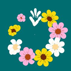 Discover & share this Daisy GIF with everyone you know. GIPHY is how you search, share, discover, and create GIFs. Gifs, Powerpoint Presentation Themes, Flowers Gif, Flower Petals, Motion Design, Optical Illusions, Animated Gif, Wallpaper, Disney