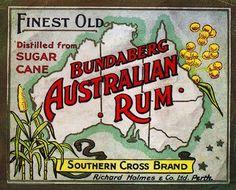 Rum was once legal tender.