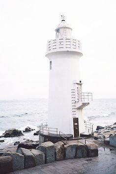 East Coast Beach House - Lighthouse