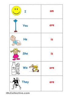 Activities for young learners - ESL worksheets