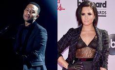 Demi Lovato, John Legend , Lady Gaga & More React To Dallas Sniper Attack #Entertainment #News