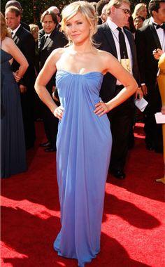 null from Fashion Spotlight: Kristen Bell   E! Online