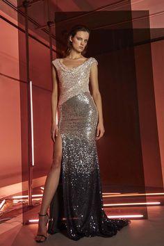 Pamella Roland Pre-Fall 2017 Fashion Show