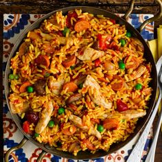 slimming chicken paella world Chicken paella Slimming WorldYou can find Slimming world chicken recipes and more on our website Slimming World Paella, Slimming World Lasagne, Slimming World Lunch Ideas, Slimming World Dinners, Slimming World Chicken Recipes, Slimming World Recipes Syn Free, Slimming Eats, Slimming World Eating Out, Vegan Burrito