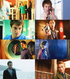 Rory Williams...pretty much the perfect man.