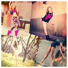 Jaycee ,autumn ,dylynn,and Sophia Mia Diaz, Chicks In Kicks, Autumn Miller, Mack Z, Big Drama, Dance Poses, Fresh Face, Picture Poses, Dimples
