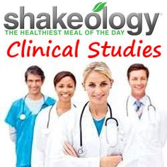 What are the benefits of Shakeology? Are there really any? Clinical studies reveal the truth!