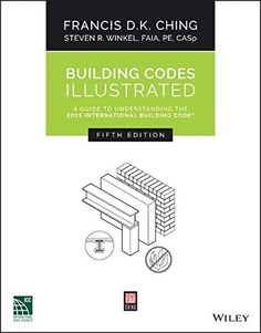 The 43 best codes standards books images on pinterest books building codes illustrated a guide to understanding the 2015 international building code edition 5 fandeluxe Image collections