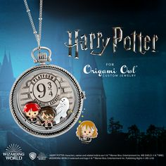 Harry Potter for Origami Owl ♥️ www.charmingsusie.origamiowl.com