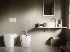 Ceramica Dolomite Piatto doccia Vela Piatto doccia quadrato in ...