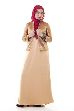 Dress songket