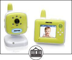 Switel BCF 817  ✿ Vigilabebés - Seguridad ✿ ▬► Ver oferta: http://comprar.io/goto/B00A73MG98