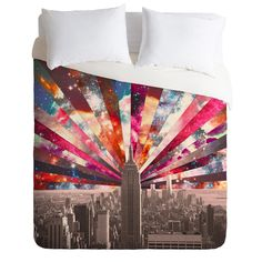 http://www.denydesigns.com/products/bianca-green-superstar-new-york-duvet-cover